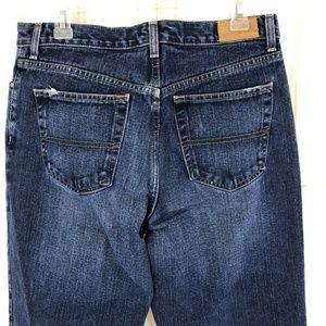 Vintage Tommy Hilfiger Womens Large Jeans 34 x 30